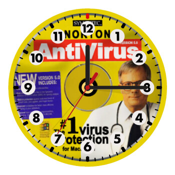 Norton antivirus,