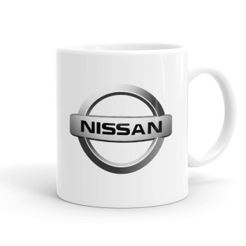 nissan, Κούπα, κεραμική, 330ml (1 τεμάχιο)