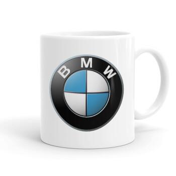 BMW, Κούπα, κεραμική, 330ml (1 τεμάχιο)