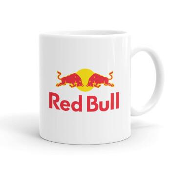 Redbull, Κούπα, κεραμική, 330ml (1 τεμάχιο)