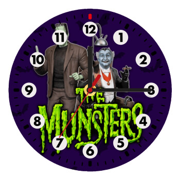 The munsters,