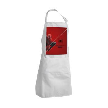 Spiderman, Ποδιά μαγειρικής BBQ Ενήλικων