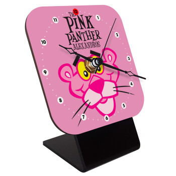 The pink panther,