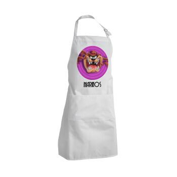 Taz, Ποδιά μαγειρικής BBQ Ενήλικων