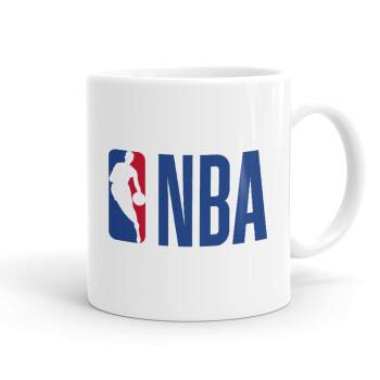 NBA Classic, Κούπα, κεραμική, 330ml (1 τεμάχιο)