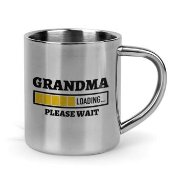 Grandma Loading,