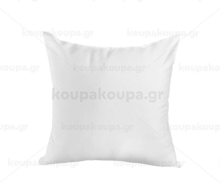Μαξιλάρι λευκό