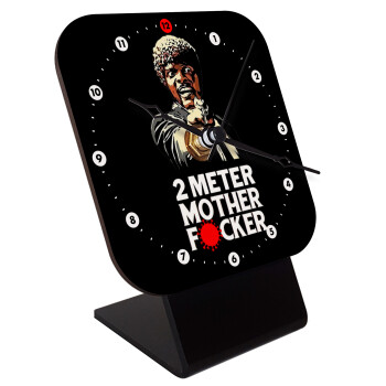 Pulp Fiction 2 meter mother f...r,
