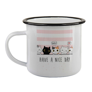 Have a nice day cats,
