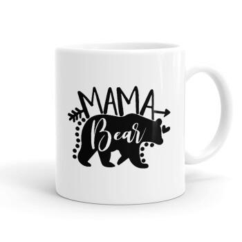 Mama Bear, Κούπα, κεραμική, 330ml (1 τεμάχιο)