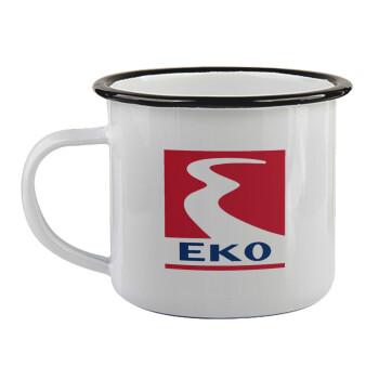 Πρατήριο καυσίμων EKO,