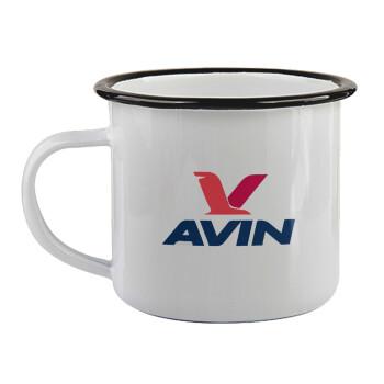 Πρατήριο καυσίμων AVIN,