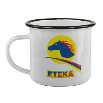 Πρατήριο καυσίμων ETEKA,