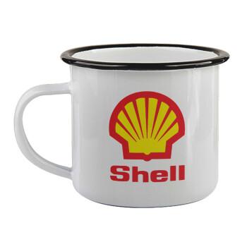 Πρατήριο καυσίμων SHELL,
