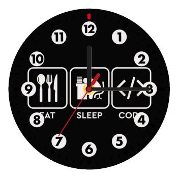 Eat Sleep Code,