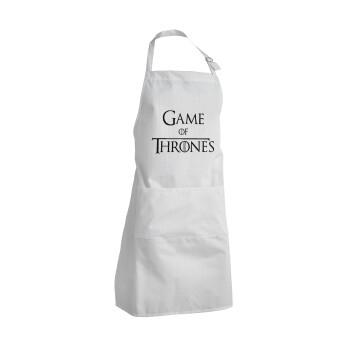 Game of Thrones, Ποδιά μαγειρικής BBQ Ενήλικων