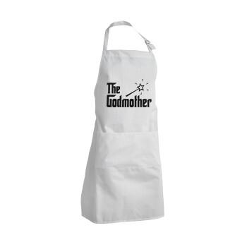 The Godmather, Ποδιά μαγειρικής BBQ Ενήλικων