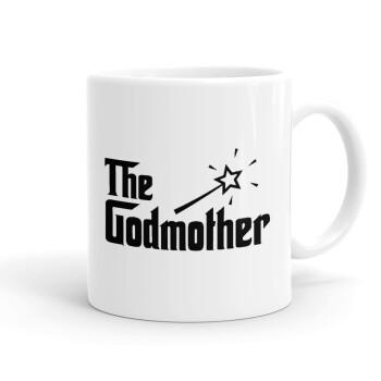 The Godmather, Κούπα, κεραμική, 330ml (1 τεμάχιο)