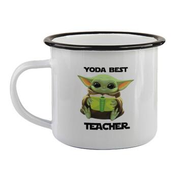 Yoda Best Teacher,