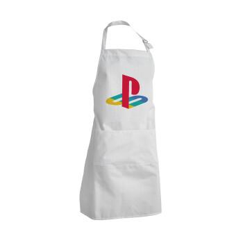 Playstation, Ποδιά μαγειρικής BBQ Ενήλικων