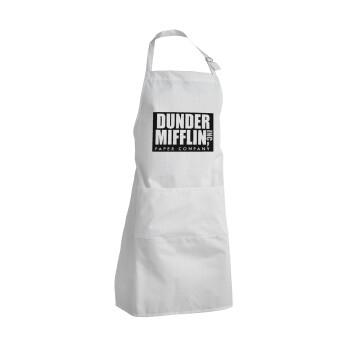 Dunder Mifflin, Inc Paper Company, Ποδιά μαγειρικής BBQ Ενήλικων