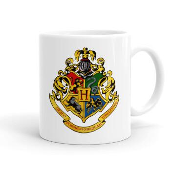 Hogwart's, Κούπα, κεραμική, 330ml (1 τεμάχιο)