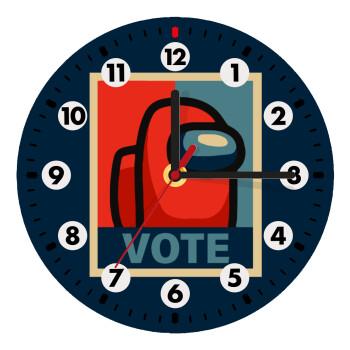 Among US VOTE,