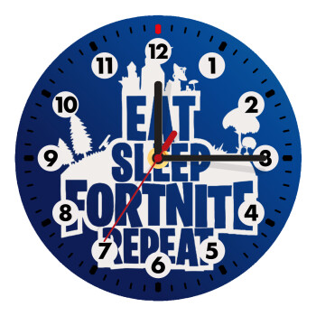 Eat Sleep Fortnite Repeat,