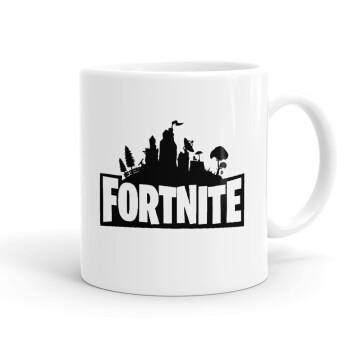 Fortnite, Κούπα, κεραμική, 330ml (1 τεμάχιο)