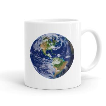 Planet Earth, Κούπα, κεραμική, 330ml (1 τεμάχιο)