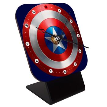 Captain America,