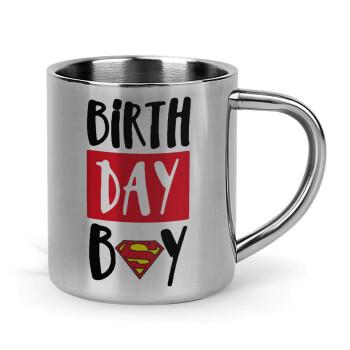 Birth day Boy (superman),