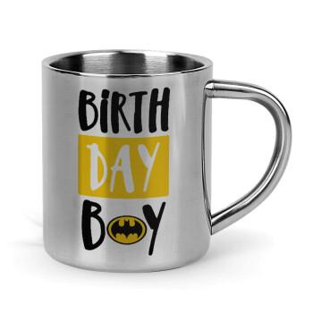 Birth day Boy (batman),