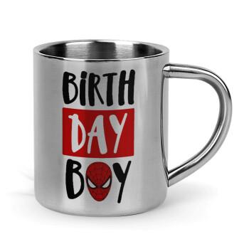 Birth day Boy (spiderman),