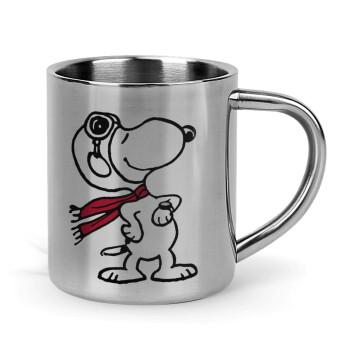 Snoopy ο πιλότος,