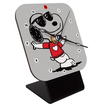 Snoopy καρδούλα,