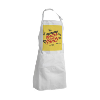 Better Call Saul, Ποδιά μαγειρικής BBQ Ενήλικων