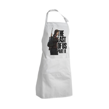 Last of us, Ellie, Ποδιά μαγειρικής BBQ Ενήλικων