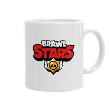 Brawl Stars, Κούπα, κεραμική, 330ml (1 τεμάχιο)