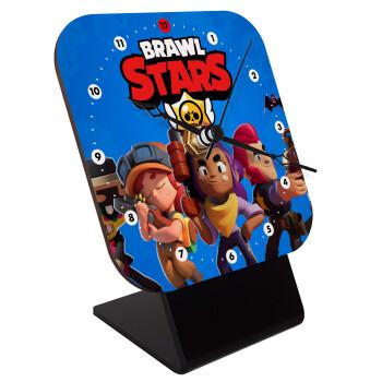 Brawl Stars Blue,