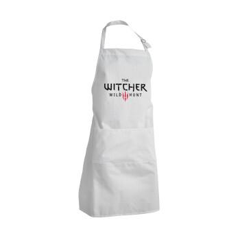 The witcher III wild hunt, Ποδιά μαγειρικής BBQ Ενήλικων