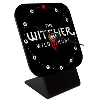 The witcher III wild hunt,