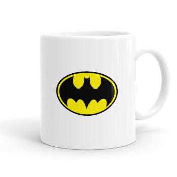 Batman, Κούπα, κεραμική, 330ml (1 τεμάχιο)