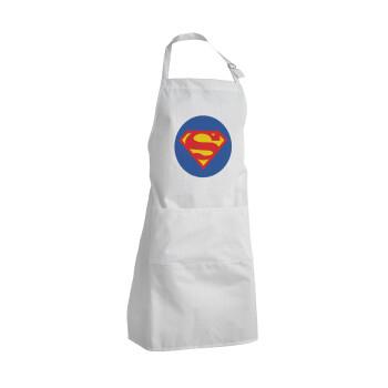 Superman, Ποδιά μαγειρικής BBQ Ενήλικων