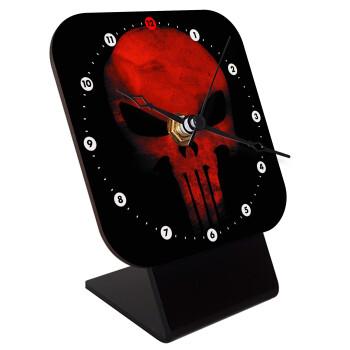 Red skull,
