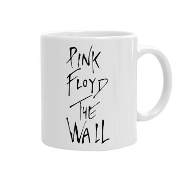 Pink Floyd, The Wall, Κούπα, κεραμική, 330ml (1 τεμάχιο)