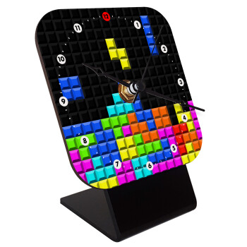 Tetris blocks,