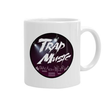 Trap music, Κούπα, κεραμική, 330ml (1 τεμάχιο)