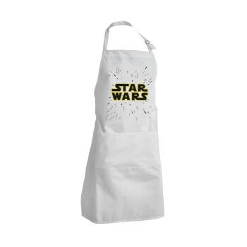Star Wars, Ποδιά μαγειρικής BBQ Ενήλικων