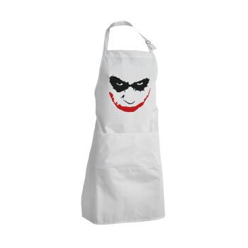 The joker smile, Ποδιά μαγειρικής BBQ Ενήλικων